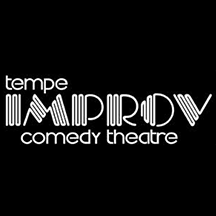 A Night at the Tempe Improv with Jon Rudnitsky