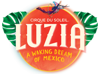 Cirque du Soleil - LUZIA A Walking Dream of Mexico